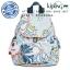 Kipling Ravier XS Printed Backpack - Hello Spring (USA) thumbnail 1