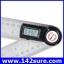 MSD006 ไม้บรรทัด วัดองศาดิจิตอล 2in1 Digital Angle Finder Meter Protractor Ruler 360? ยี่ห้อ OEM รุ่น 11 thumbnail 1