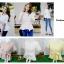 เสื้อผ้าแฟชั่นสวยๆ เสื้อทำงานสีเหลืองอ่อน ผ้าฮานาโกะ แต่งระบายเอว มีสายมัดโบว์ สวยหวานสไตล์เกาหลี ใส่ได้หลายสไตล์ เว้าคอ มีซิปหลัง ใส่ได้ทุกโอกาส thumbnail 9