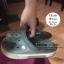 M4/W6 (23.5 cm.) : Crocband II.5 Clog - Dusty Olive / Khaki ของแท้ Outlet ไทยและอเมริกา thumbnail 4