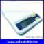 BAL087: เครื่องชั่งดิจิตอล เครื่องชั่ง 2000g ความละเอียด 0.1g Kitchen Digital Scale New 2KG/0.1G thumbnail 1