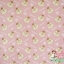ผ้าคอตตอนญี่ปุ่น ลาย หมี Kumatan สีชมพูหวาน เนื้อดีลายน่ารักมากค่ะ thumbnail 1