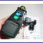 เครื่องวัดความเร็วรอบ เครื่องวัดรอบ มิเตอร์วัดความเร็วรอบ มิเตอร์วัดรอบ Digital Non / Contact Surface RPM Meter Tachometer thumbnail 1
