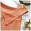 เสื้อแฟชั่นผ้าฮานาโกะ (สีส้มอิฐ) ปาดไหล่ข้างเดียว ตัดแต่งผ้าช่วงอกเก๋ๆ เพิ่มสายเดี่ยวเพื่อความมั่นใจให้ลุคสวยเปรี้ยว thumbnail 8