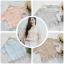เสื้อครอป สีโอรส คอวี เอวพลีท เข้ารูป แบบสวยน่ารักๆ เสื้อสีพื้น ใส่ง่าย ใส่สบาย เนื้อผ้าฮานาโกะคุณภาพดี thumbnail 6