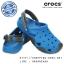 M8 (26.5 cm) : Crocs Swiftwater Clog - Ultramarine / Graphite ของแท้ Outlet ไทยและอเมริกา thumbnail 1