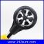 DWS017: เครื่องวัดความเร็วลม เครื่องวัดลม มิเตอร์วัดความเร็วลม LCD Pocket Digital Anemometer Wind Speed Measure & Thermometer thumbnail 3