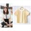 พร้อมส่งค่ะ เสื้อผ้าฮานาโกะ แบบสวยคลาสสิค สีทูโทน mix&match ได้หลายลุค thumbnail 5