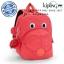 Kipling Fast Kids Backpack - Punch Pink C (Belgium) thumbnail 1