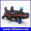 SOP038 ปั้มน้ำโซล่าปั้ม โซล่าปั้มน้ำดีซี แรงดันไฟ12VDC กำลังไฟ80W ส่งน้ำได้60เมตร Micro diaphragm pump 6L/min thumbnail 3
