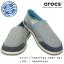 M7 (26 cm.) : Crocs Men's Cabo Loafer - Concrete / Stucco ของแท้ Outlet ไทยและอเมริกา thumbnail 1