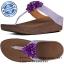 US7 : Fitflop Blossom II Summer Lilac ของแท้ นำเข้าจาก USA และ UK thumbnail 1
