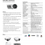 D912HD High Performance High Def. สุดยอดแล้วคร้าบ มาพร้อมความสว่างสูงถึง 3500 ANSI Lumens, ละเอียด 1080P (1920x1080) สูงสุดถึง WUXGA 1920x1200@60 Hz เลยทีเดียว, คมชัด 5,000:1 สนใจโทรเลยค่ะ 0955397446 คุณกิ่ง thumbnail 10