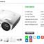 D910HD, บันเทิงเริงใจทะลุจอไปเล้ยยด้วย HD แท้จ้าาไม่มีผสม สู้แสงได้สูงค่ะ 3000 ANSI Lumens, ละเอียด1080p (1920x1080), คมชัด15,000:1, HDMI, Display Port, VGA-in (2x) โทรเลยค่ะ 0955397446 คุณกิ่ง thumbnail 2