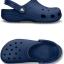 M7/W9 (26.5 cm.) : Crocs Classic Clog - Navy ของแท้ Outlet ไทยและอเมริกา thumbnail 2