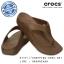 W7 (24.5 cm.) : Crocs Sloane Platform Flip - Bronze ของแท้ Outlet ไทยและอเมริกา thumbnail 1