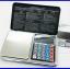 BAL088: เครื่องชั่งดิจิตอล 200g ความละเอียด 0.01 New Design! 6in1 (Mini Digital Scale, Calculator, Clock, Thermometer, LCD, Weighing) thumbnail 1