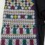 กางเกงผ้าปักมือโทนขาว ลายโบราณทั้งผืน thumbnail 2