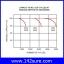 SBD015: Globatt INVA แบตเตอรี่สำหรับเก็บพลังงานแสงอาทิตย์ ชนิด Deep Cycle เกรดระดับพรีเมี่ยม จ่ายกระแสไฟ (CCA) ได้สูงกว่าแบตเตอรี่ทั่วไป Globatt INVA 100AH thumbnail 3