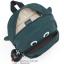 Kipling Fast Kids Backpack - Emerald Combo (Belgium) thumbnail 2
