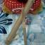 กีต้าร์ปาก ทำจากไม้ไผ่พร้อมกระบอกเก็บ thumbnail 1