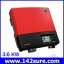 INV047 อินเวอร์เตอร์ โซล่าเซลล์ Solar On-Grid Inverter SMA 3600WATT GRID TIE INVERTER 1 phase SB3600TL-21 thumbnail 1