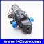 SOP039 ปั้มน้ำโซล่าปั้ม โซล่าปั้มน้ำดีซี แรงดันไฟ24VDC กำลังไฟ80W ปั้มน้ำได้ 5.5 ลิตร/นาที Micro diaphragm pump thumbnail 2