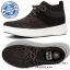 US5 : Fitflop Uberknit Hi Top Sneaker Black / Bronze Metallic ของแท้ นำเข้าจาก USA และ UK thumbnail 1