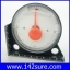 msd019: เครื่องวัดองศาอนาล็อก เครื่องวัดมุมอนาล็อก มิเตอร์วัดมุม 0-90องศา Inclinometer Angle Finder Tool (Made in China) thumbnail 1