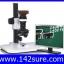 MCP019 กล้อง ไมโครสโคป 2D/3D Video Microscope With VGA Output ยี่ห้อ Hipower รุ่น 3DM-02 VGA thumbnail 1