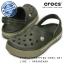 M10/W12 (28 cm.) : Crocband II.5 Clog - Dusty Olive / Khaki ของแท้ Outlet ไทยและอเมริกา thumbnail 1