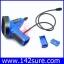 "END011 กล้องเอ็นโดสโคป กล้องไมโครสโคป LCD3.5"" Cable Wire Camera Inspection Camera Pipe Borescope Endoscope เลนส์ 8.2 mm (Pre-order 2 สัปดาห์) thumbnail 3"