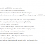 DW265 เพื่อธุรกิจและการศึกษาคร้าบ! ความสว่างสูง: 3500 ANSI Lumens, ละเอียด WXGA (1280*800), คมชัด 15,000:1, 10,000 Hours อายุหลอด, 3D-Ready. โทรเลยจ้า 0955397446 thumbnail 7