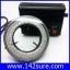 LER012 หลอดไฟวงแวน 72 LED Ring Light (ESD)Illuminators for stereo microscope ยี่ห้อ OEM รุ่น 72LED thumbnail 1