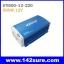 SIN017 อินเวอร์เตอร์ โซล่าเซลล์ ขนาด 500Watt Pure Sine Wave inverter STI500, 12V thumbnail 1
