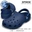 M7/W9 (26.5 cm.) : Crocs Classic Clog - Navy ของแท้ Outlet ไทยและอเมริกา thumbnail 1