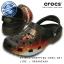 M7/W9 (26 cm.) : Crocs Classic Star Wars Kylo Ren Clog ของแท้ Outlet ไทยและอเมริกา thumbnail 1