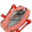 Kipling Practi Cool Chevron Red (Belgium) thumbnail 2