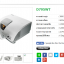 "D795WT สำหรับฉายระยะใกล้จ๊ะ! 3000 ANSI Lumens, WXGA (1280x800), 2,500:1, 6,000 Hours (Eco Mode), (ระยะการฉายภาพ 22.4mm for 87"") โทรเลยจ๊ะ 0955397446 คุณกิ่ง thumbnail 2"