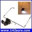 GLS002: แว่นตาขยาย แว่นตาซ่อมนาฬิกา แว่นขยายชิ้นงาน 20X Magnifier Magnifying Eye Glasses Loupe Lens Jeweler Watch Repair LED Light ยี่ห้อ OEM รุ่น 20X thumbnail 1