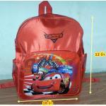 กระเป๋าเป้ Car สีแดง (มาใหม่)