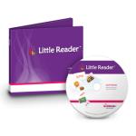 โปรแกรมเสริมสร้างพัฒนาการเด็ก Little Reader Basic (ส่งฟรี EMS)