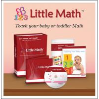 Little Math สอนคณิตศาสตร์ให้ลูก