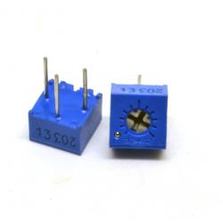 (10pcs)VR3362P 100E