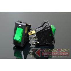 TOGGLE SW-KCD6 G (5pcs)