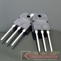 2SK3878 Toshiba