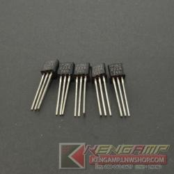 2N2222 ON semiconductor