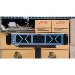 MICROTECH GTX-400 Class H Switching PowerAmp (2x600W@4Ω)
