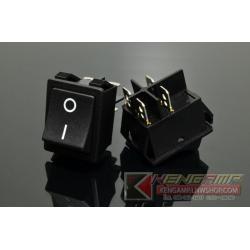 Rocket Switch(L) Black