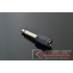 Adapter TR3.5-TR6.35